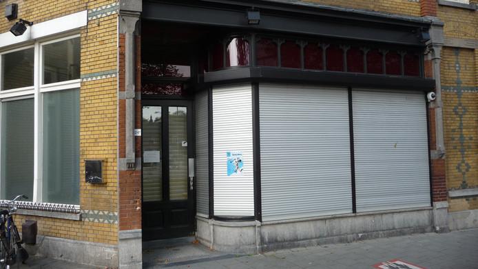 The Grass Company aan het Emmaplein moet een half jaar dicht blijven/