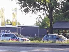 In Grave ontsnapte gevangene weer aangehouden in eetcafé Rotterdam