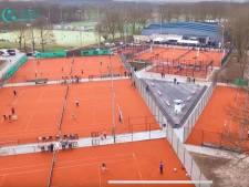 Tennisclub Hardenberg in de race voor 'Vereniging van het Jaar'