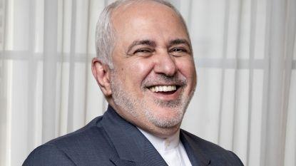 Verrassing op G7-top: Iraanse minister van Buitenlandse Zaken landt onverwacht in Biarritz