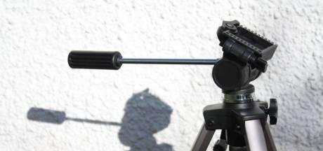 Camera's in alle klaslokalen van Het Streek in Ede: thuis lessen volgen als je klachten hebt