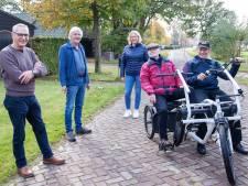 Twee duofietsen voor Fietsmaatjes Riethoven