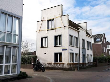 Onderzoek naar stormschade woningen Leidsche Rijn na weggeblazen gevel