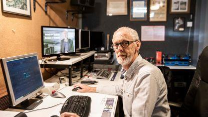 Berings filmmaker trekt met oorlogsdocumentaire naar Beverlo en As