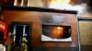 Woning helemaal verloren na schoorsteenbrand