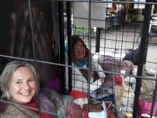 Free A Girl levert in Wageningen 15.000 euro en goede gesprekken op