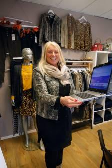 Patricia haalde geen voldoening meer uit haar baan en begon een eigen webshop: 'Veel eerder moeten doen'