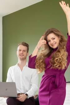 Daria: 'Ik hou van stijlvolle kleren, Russische vrouwen zijn altijd bezig met hun uiterlijk'