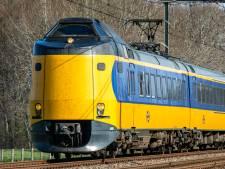 Grote sein- en wisselstoring op het spoor bij Woerden