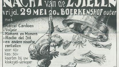 Erfgoedtentoonstelling 'Dweis mor Welgezinjd' wekt Ninove uit jaren 80 en stadskrant 't Klokzjiël weer tot leven