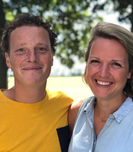 Boer Wim en Marit blijven bij elkaar: 'Over een half jaar woon ik hier'