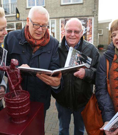 Bruno de Vries (81) maakt cirkel rond met ode aan 'zijn' Eerbeek