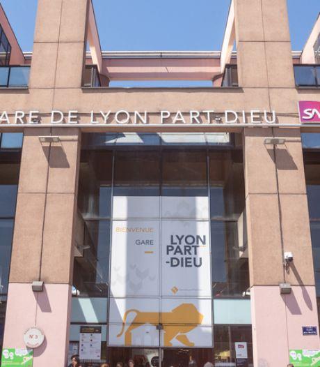 La gare de Lyon entièrement évacuée après une alerte à la bombe