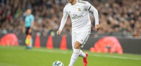 Inquiétude au Real: Hazard incertain pour le match face à City