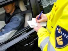 Vier weken cel voor rijden zonder rijbewijs in Leusden