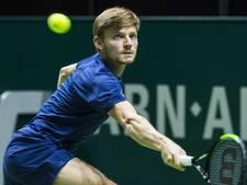 VIDEO: Goffin finalist na winst op Franse qualifier Herbert