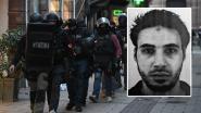 """LIVE. Dader schietpartij Straatsburg op de vlucht, 720 extra agenten opgetrommeld: """"Ouders en twee broers opgepakt"""""""