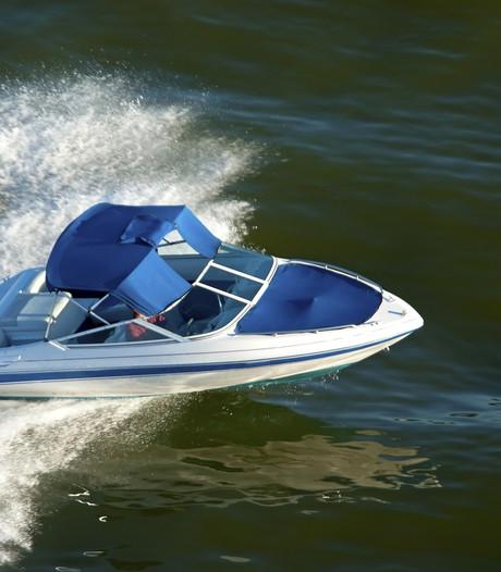 'Beruchte' speedbootbestuurder uit Neerijnen op de bon