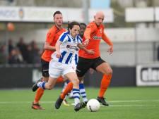 FC Lienden hoopt op nieuwe stunt, nu tegen Kozakken Boys