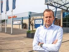 Einde IJsselhallen: 'Risico voor Zwolle' volgens directeur, maar wethouder ziet 'enorme kans'