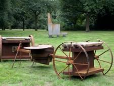 Stijlfestival Bergeijk met 150 bijzondere stoelen