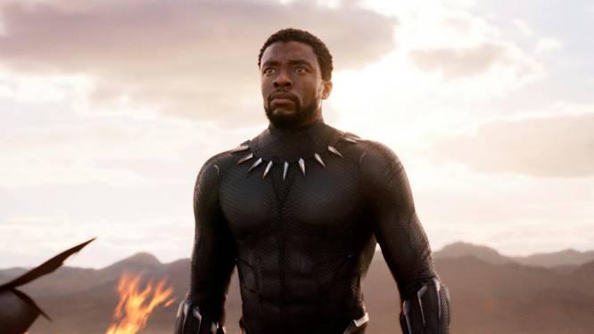 Opnames 'Black Panther 2' starten in juli, ondanks dood van Chadwick Boseman
