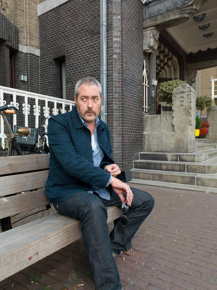null Beeld Ivo van der Bent.