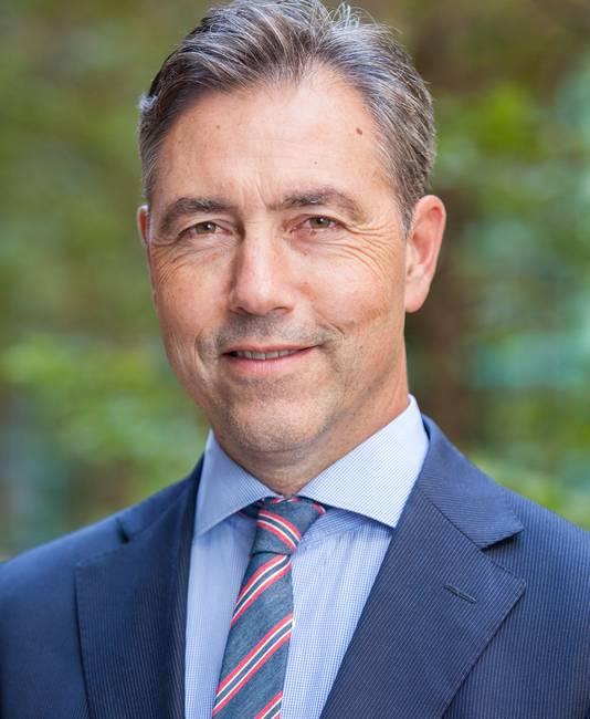 Johan Keetelaar, directeur Telecom bij de ACM