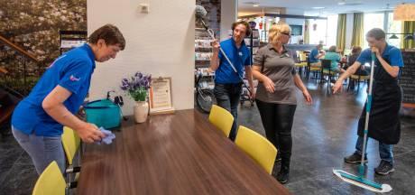 Meer mensen met een beperking krijgen in Lingewaard kans op werkervaring in de zorg