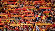 FT België (23/10). KV Mechelen vestigt toeschouwersrecord in 1B - Domper voor Genk: Trossard niet mee naar Turkije
