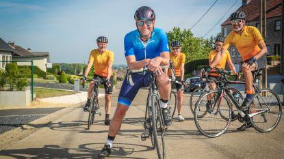 """Peter Croonen blikt vanop de fiets terug op de heisa van de voorbije weken: """"Mijn dubbele pet is misschien niet wenselijk"""""""