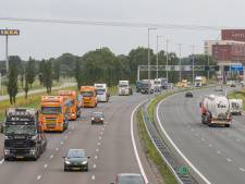 ChristenUnie Zwolle wil snelweg A28 onder de stad door