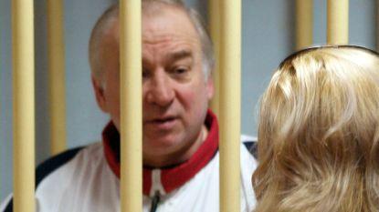 """""""Ex-spion Skripal verbaasd dat Kremlin hem wilde vergiftigen"""""""