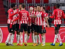 'Dat Dumfries terug is, is een feest voor PSV'