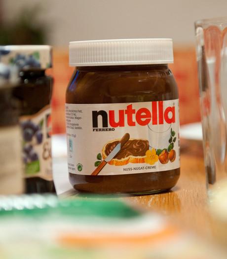 NutellaGate: chocofans woedend om stiekeme aanpassing recept