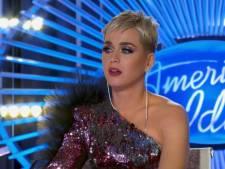 Katy Perry zakt in elkaar na gaslek tijdens opnames American Idol