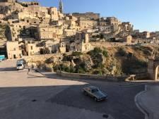 Spotted: l'Aston Martin de James Bond en Italie