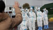 """""""Laatste coronapatiënt uit ziekenhuis Wuhan vertrokken"""""""