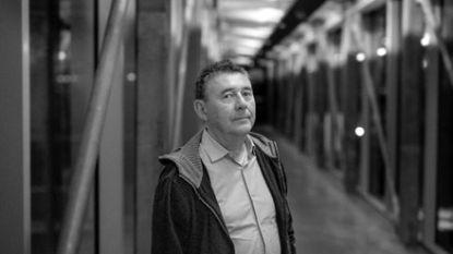 Rudi Vranckx deelt oorlogservaringen in CC Zoetegem