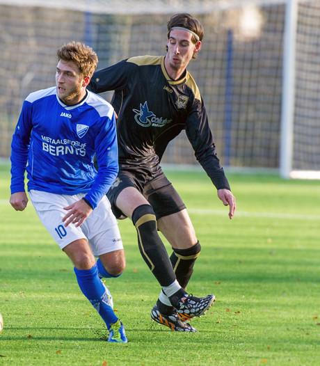 FC Winterswijk en RKZVC ronde verder in beker