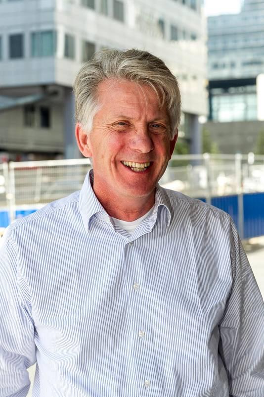 Marcel Blom.