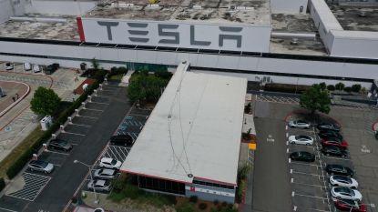 Teslafabriek in Californië kan volgende week heropenen