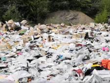 Duizenden gestolen AliExpress-pakketjes gevonden op verlaten parkeerterrein