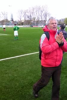 Drijvende kracht achter gehandicaptenvoetbal overleed plots