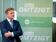 Minicampagne van Enschedeër Omtzigt om lijsttrekkerschap CDA: 'Ik steek mijn nek uit en blijf dat doen'