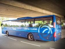 Busvervoerder Arriva past dienstregeling opnieuw aan