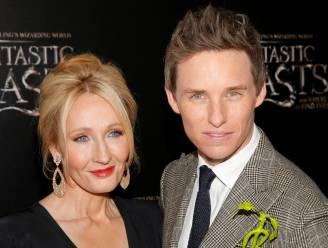 'Fantastic Beasts'-acteur Eddie Redmayne hekelt J.K. Rowling na uitspraken over transgenders