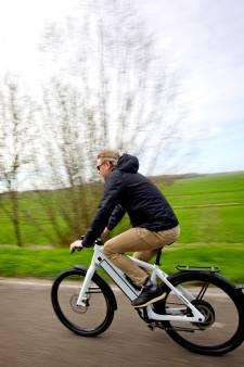 Strijd tegen files op A2: werkgevers laten hun mensen proefrijden op e-bike