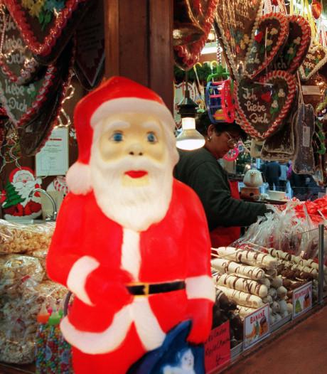 Vind hier een kerstmarkt in jouw buurt