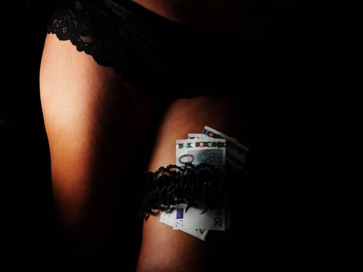 Meisje (16) uit Hongarije werkt als prostituee in Eindhoven; onderzoek naar mensenhandel